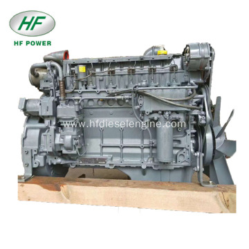 Deutz BF6M1013EC diesel engine 174KW 2300RPM